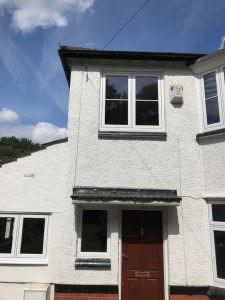 uPVC Sash windows Doncaster