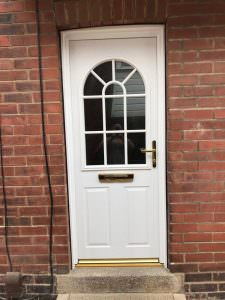 uPVC Front Doors York