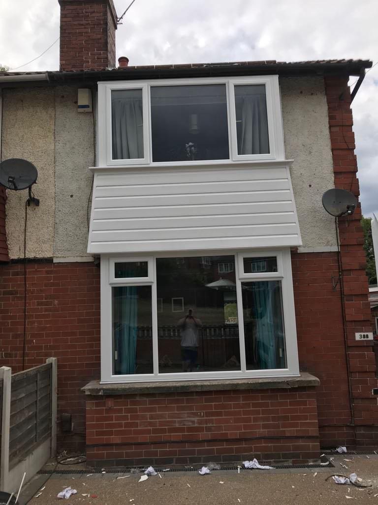 Upvc Door Amp Casement Window Installation Leeds Upvc