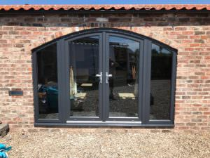 Composite & French Door Installation Bradford