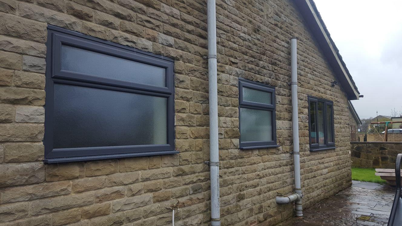 Casement Window Installation Halifax