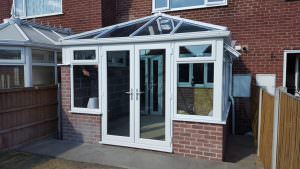 Replacement Double Glazing Selby