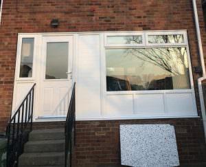 Exterior Doors Harrogate
