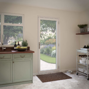 Aluminium Doors & Windows York