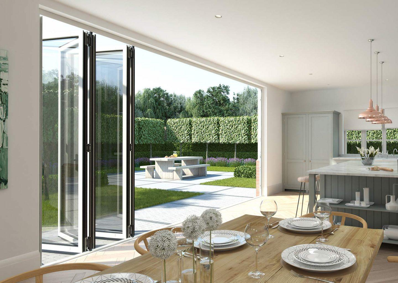 Double Glazing Sheffield