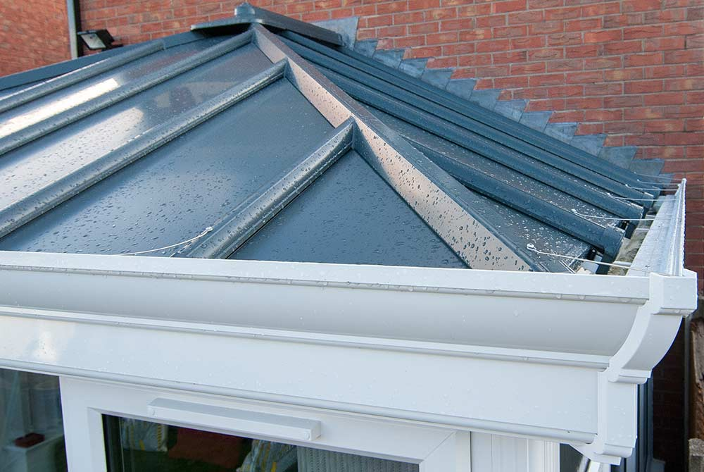 Conservatory Roofs in a range of styles York