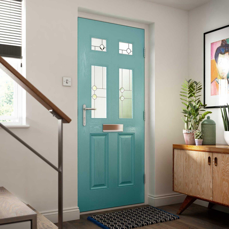 Composite Doors Keighley