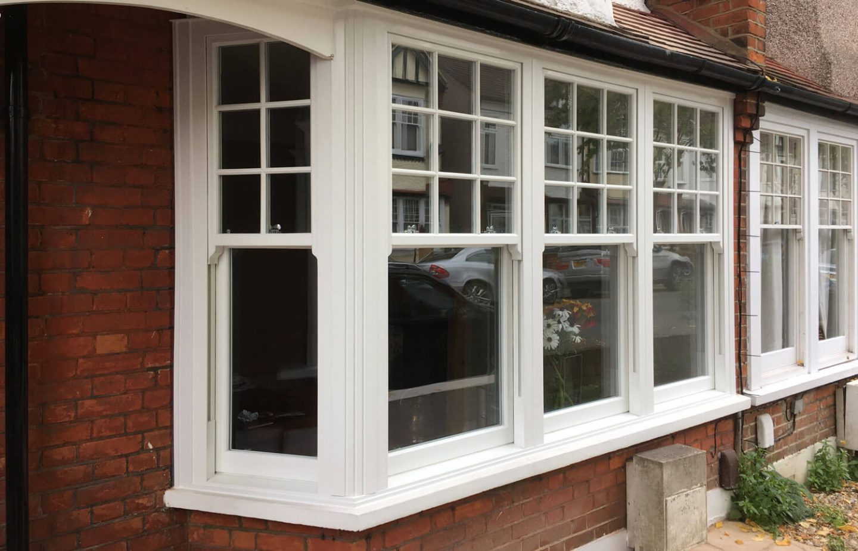 Windows Double Glazing Keighley