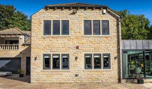 Aluminium Windows and Doors South Yorkshire